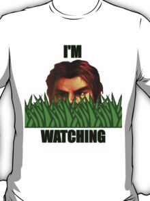 Garen in a bush T-Shirt