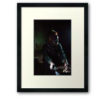 Dorothy Phiri  Framed Print