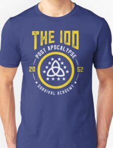 The 100 Post Apocalypse Survival Academy Unisex T-Shirt