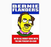 Bernie Flanders for President Unisex T-Shirt