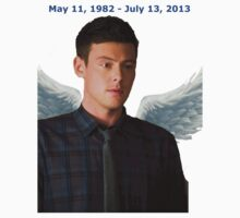 RIP Cory. by Quhethegleek