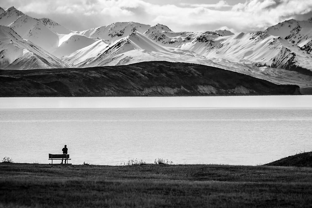 Contemplation by Matthew Post