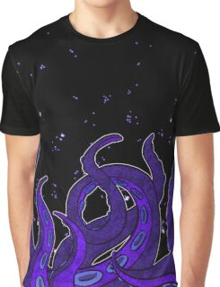 Tentacles 6 Graphic T-Shirt