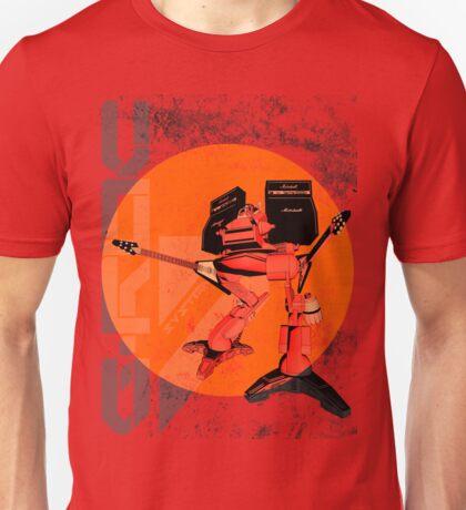 G-ROC Collection 2 Model 101 Unisex T-Shirt
