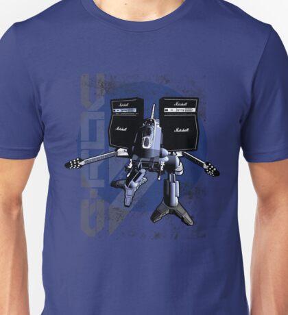 G-ROC Collection 2 Model 103 Unisex T-Shirt