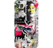 marc chagall iPhone Case/Skin