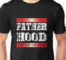 Father Hood T-Shirts & Hoodies Unisex T-Shirt