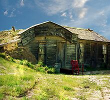Prairie Life by designingjudy