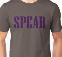 Spear Design Unisex T-Shirt