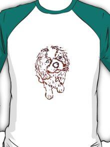 Georgie Vector T-Shirt