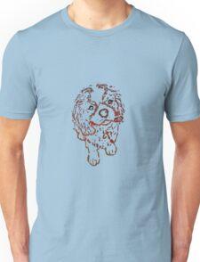 Georgie Vector Unisex T-Shirt