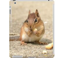 Chipmunk (iPad Case) iPad Case/Skin