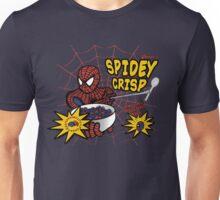 Spidey Crisp Unisex T-Shirt