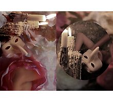 Beauty and the Beast 1 Photographic Print