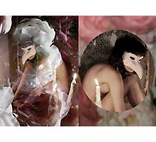 Beauty and the Beast 2 Photographic Print