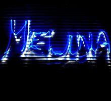 Melina by Matt Wilson