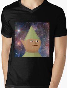 Elf In Space Mens V-Neck T-Shirt