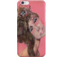 The Longing iPhone Case/Skin