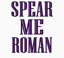 Spear Me Roman T-Shirt