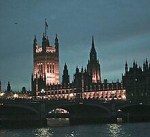 Parliament by m12jon64