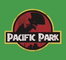 Pacific Park by Roy Freriks