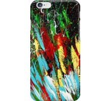 Paint work iPhone Case/Skin