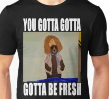 Workaholics Blake/Bear Unisex T-Shirt