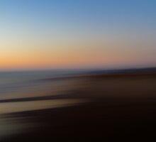 Low Tide by Steve Belovarich