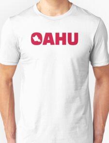 Oahu Unisex T-Shirt