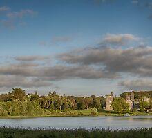 dromoland castle hotel golf club county clare ireland by upthebanner
