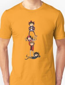 it time to duel T-Shirt