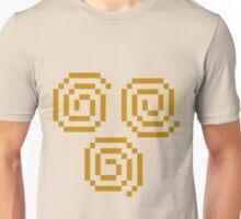 8bit Air Nomad Symbol2 3nigma Unisex T-Shirt