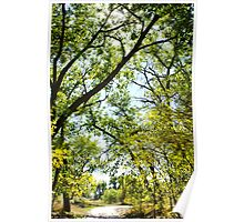 Riverside Park 3 Poster