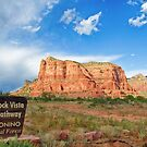 sedona scenic nature landscape nature arizona by Noel Moore Up The Banner Photography
