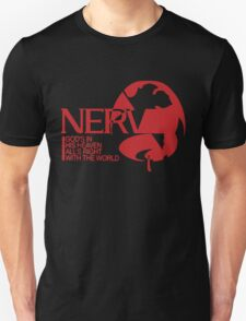 NERV Unisex T-Shirt