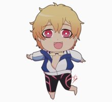 Nagisa sticker by yoriuku