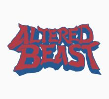 Altered Beast by Loominade