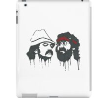 Chong iPad Case/Skin
