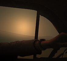 Driving by AdamSteve1984