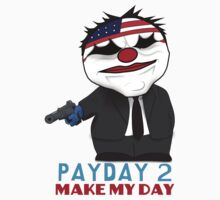 South Park PayDay by HyperDerpz