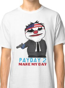 South Park PayDay Classic T-Shirt