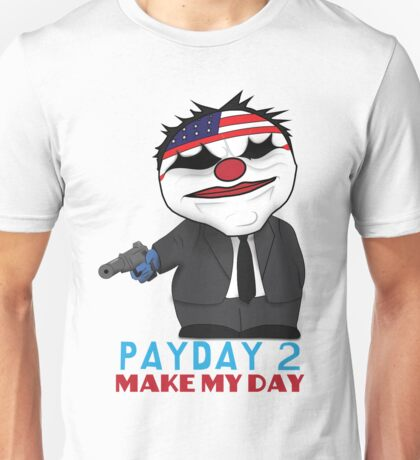 South Park PayDay Unisex T-Shirt