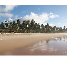 Have you been to Bahia? Photographic Print