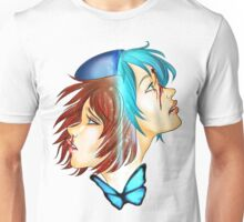 Life is Strange - Never Forget (Us)  Unisex T-Shirt