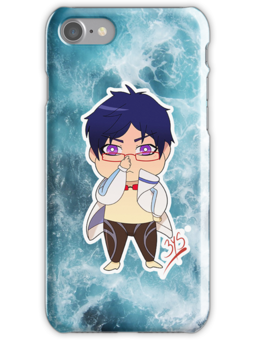 Rei phone by yoriuku
