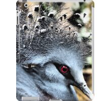 Feathers & Lace iPad Case/Skin