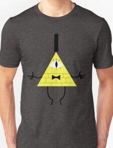Semper Vigilantem - Minimalism Fan Art T-Shirt