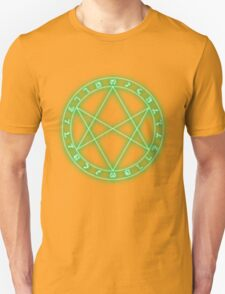 The Seal of Oricalcos T-Shirt