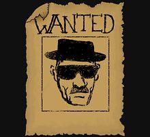 Wanted - Heisenberg T-Shirt
