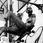 Hanging Around by timkirman